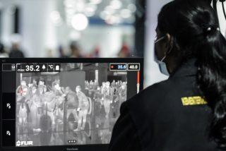 El coronavirus: el primer muerto en Pekín pese al control sanitario