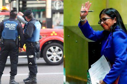 La Policía Local de Madrid, contundente en el 'caso Ábalos':
