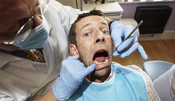 Cómo manejar la ansiedad dental