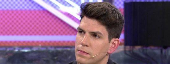 """Diego Matamoros se pronuncia tras los rumores de divorcio con Estela: """"Me importa la vida real, no la televisión"""""""