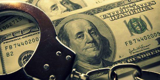 Los 9 multimillonarios que pasaron de liderar el ranking Forbes a prisión