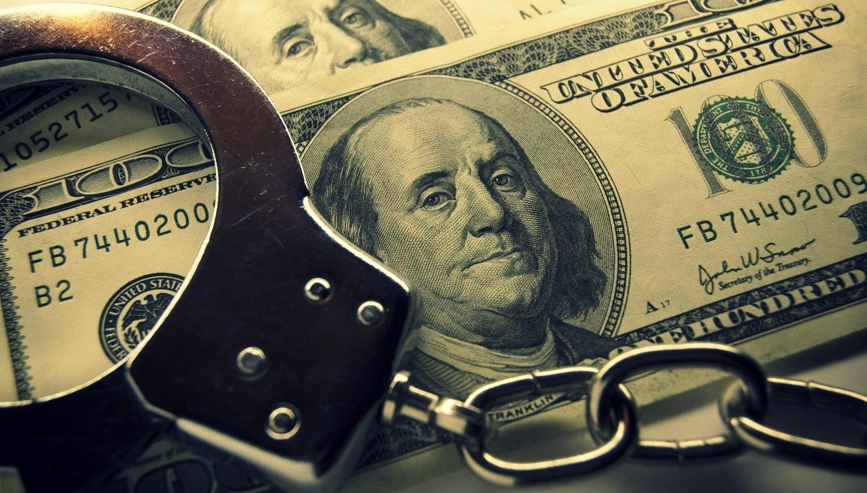 9 multimillonarios que pasaron de liderar el ranking Forbes a prisión