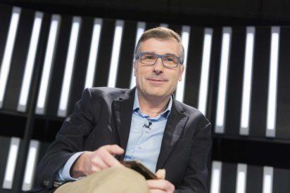 """Joan López Alegre: """"Gracias a Dolça Catalunyalos españoles descubrieron que no todos los catalanes eran iguales"""""""