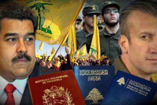 Los vídeos con la evidencia demoledora de los vínculos del chavismo y el terrorismo islámico