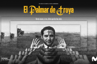 'El Palmar de Troya': La serie documental que te va a poner los pelos de punta