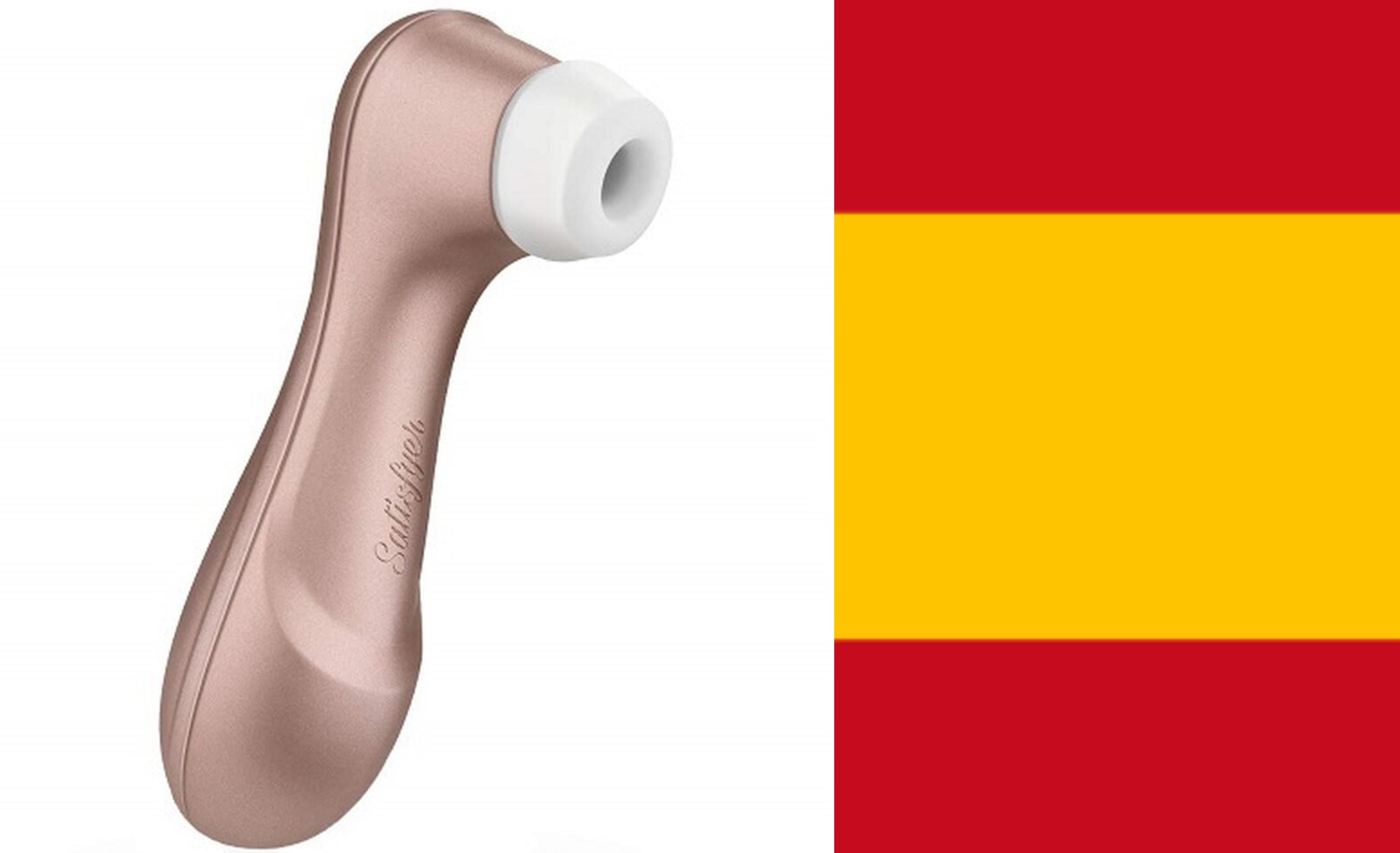 'Satisfyer': el verdadero motivo por el que el 'gadget del placer femenino' arrasa en España