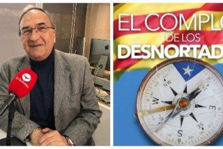 """Joan Ferran: """"Muchos vivimos en Cataluña un exilio interior, temerosos de expresar lo que sentimos"""""""