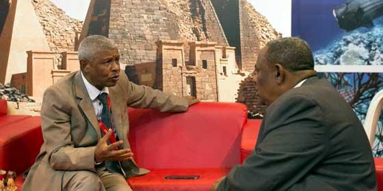 "FITUR 2020: ""Fitur Meet África"", nueva herramienta para descubrir la oferta turística de África"