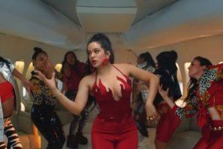 'Rosalía' no entiende de dietas: 'Con gordura', la parodia que revienta La Red