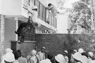 La quema de la Embajada de España en Guatemala: 40 años de incógnitas