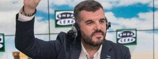 """Héctor Fernández 'reaparece' mostrando una sobredosis de ingratitud: """"Me fui de Onda Cero porque su conformismo no tenía por qué ser el mío"""""""