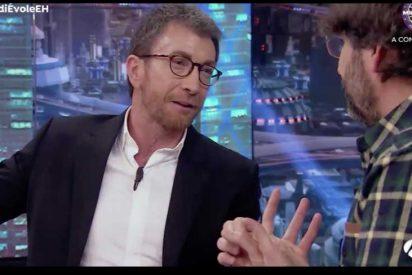 """Jordi Évole, sobre Santiago Abascal: """"Un hostión le vendría bien"""""""