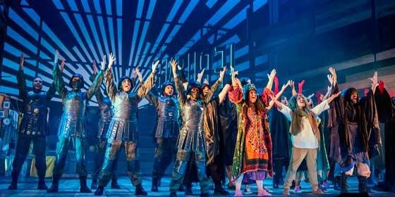 Madrid: Disfruta de los mejores espectáculos de magia, música y circo