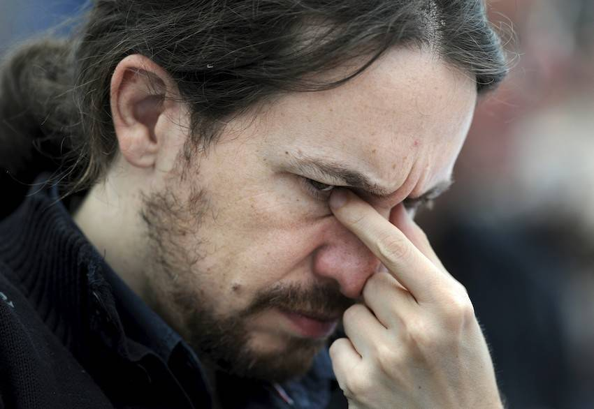 Castilla y León exige a Pablo Iglesias los 300 millones que debe el Gobierno por la dependencia