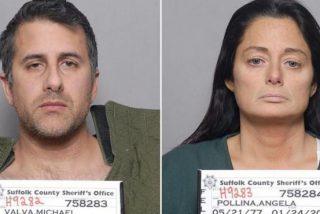 Una pareja obliga a su hijo autista a dormir en el garaje y muere de hipotermia