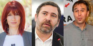 """Una 'delegación' de Sánchez viaja al show """"antiimperialista"""" del chavismo"""