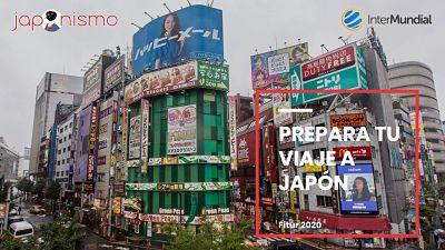 InterMundial da las claves en FITUR de uno de los destinos estrella de 2020: Japón