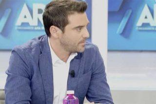"""Javier Negre rompe su silencio: """"Me fui de las tertulias para ocuparme de mi madre enferma de cáncer, no por inventarme entrevistas"""""""