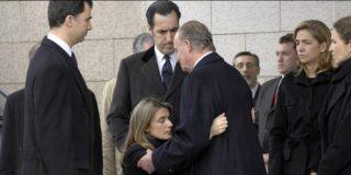 Doña Letizia 'quema' la Casa Real: filtran estos macabros detalles del suicidio de su hermana
