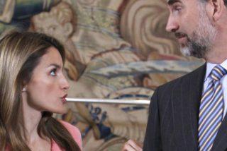 Conmoción en Casa Real: Doña Letizia, a punto de denunciar el acoso sexual sufrido en TVE