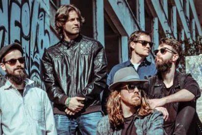 Luback: Rock, Blues y Folk para empezar el año por todo lo alto