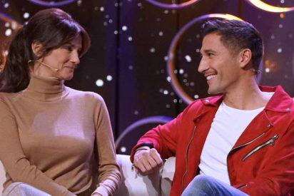 Escándalo en 'El tiempo del descuento': Gianmarco quiso tener relaciones sexuales con la madre de Adara (y no es broma)