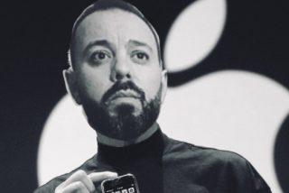 """Fríen a memes a Maestre tras ser pillado mintiendo: """"Qué recuerdos, el padre de Antonio Maestre presentando el primer iPhone"""""""