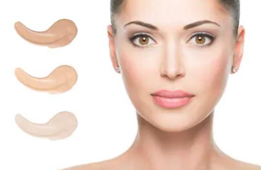 Mejores maquillajes no comedogénicos 2020