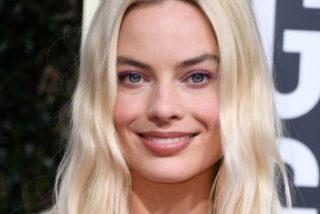 Margot Robbie Globos de Oro 2020