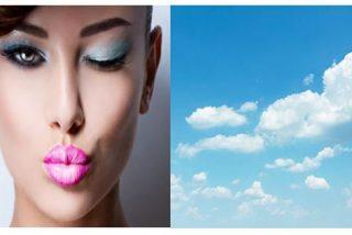 maquillaje nube