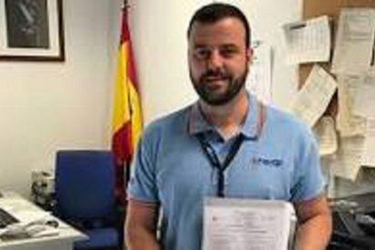 UnionGC solicita una reunión urgente con Marlasca para solucionar la situación de los compañeros en Navarra