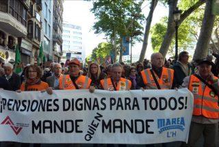 Los graciosos villancicos de los pensionistas contra ERC y TV3