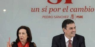 PNV y EH Bildu meten en un brete a Pedro Sánchez y Margarita Robles con su último desprecio al Ejército