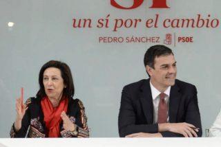 El peligroso silencio del PSOE al golpe de Estado chavista en Venezuela