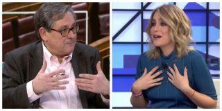 """El Quilombo / Marhuenda se desmelena en 'Espejo Público': """"Yo ilegalizaría a ERC, no podemos permitir más actos ilegales"""""""