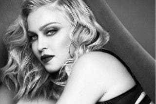 Chrome Clay Mask de MDNA SKIN, de Madonna