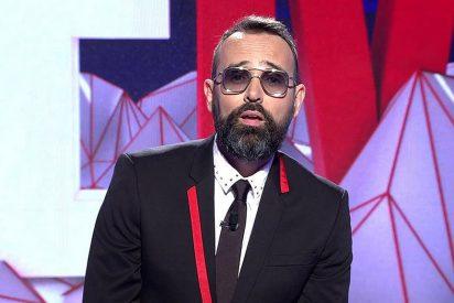"""Risto Mejide deja atónitos a sus 'camaradas' del PSOE y Podemos: """"¿Esto es de fachas o de rojos?"""""""