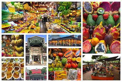 Mercados de Las Palmas de Gran Canaria: placeres gastronómicos entre la historia y la sabiduría popular