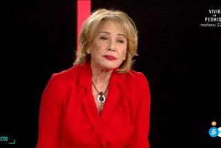 Dolor en Telecinco: fallece Mila Ximénez a los 69 años