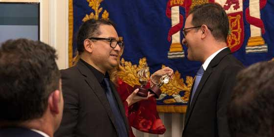 """Perú premiado en los """"Travellers Awards"""" de Periodista Digital por su estrategia de """"Turismo Seguro"""""""