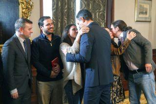 La 'primera' y grave crisis entre PSOE y Podemos: el retorcido plan de Sánchez para forzar la dimisión de Iglesias y Montero