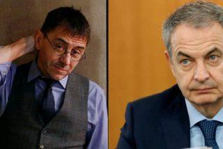 EEUU 'acorrala' a Monedero y Zapatero: ofrecen 10 millones por 'la cabeza' de sus amigos de las FARC