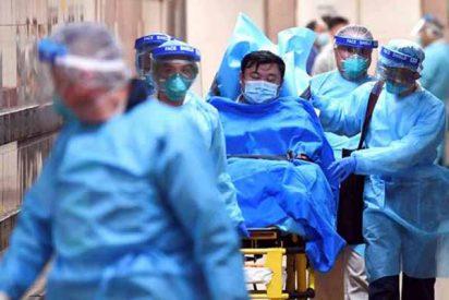 El coronavirus se descontrola: supera las 1.500 muertes en China y obliga a enviar a 25.000 sanitarios al epicentro de la infección