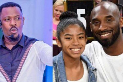 """Un pastor africano """"resucitará"""" a Kobe Bryant y su hija, a cambio de una millonada"""