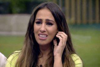 Noemí Salazar (GH VIP 7) provoca la alarma en Telecinco... ¿Por qué la han ingresado de urgencia?