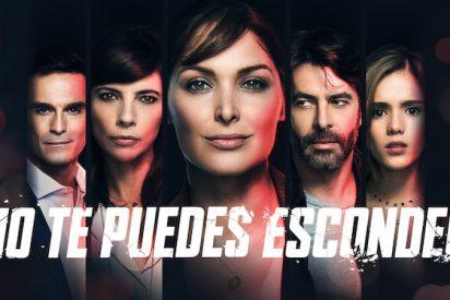 'No te puedes esconder': La serie más loca, adictiva y sorprendente ya se puede ver en Netflix