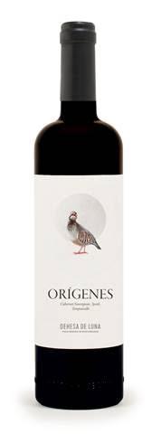El vino Orígenes cambia de imagen