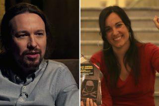 Pablo Iglesias se 'estrena' en el gobierno publicitando un panfleto chavista