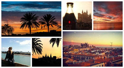 Rooftop bars y restaurantes con vistas, un must para las mágicas noches de Palma