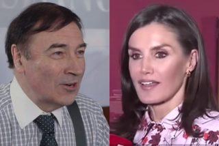 Pedrojota asegura que los de Podemos son los españoles que más apoyan a la Reina Letizia